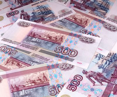 After Minsk deal ruble rise