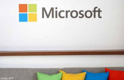 Microsoft buys Israeli digital pen maker