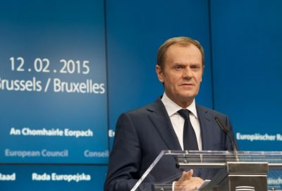 EU may impose Russia sanctions if peace deal broken
