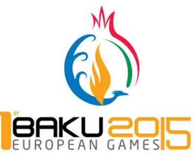 Presentation of the Baku-2015 First European Games held in Romania