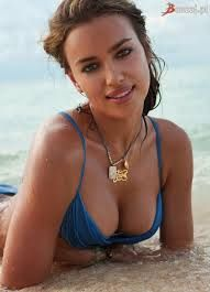Irina Shayk: I love honest men and I love a man who is loyal to women PHOTO