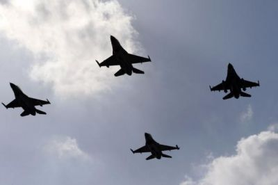 US to resupply Jordan army with munitions