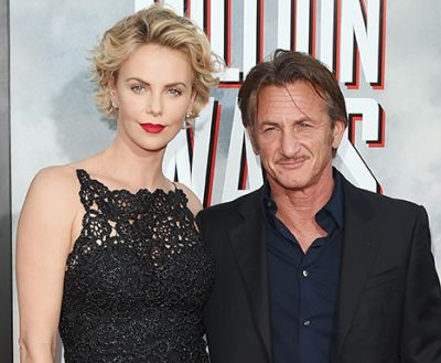 Charlize Theron and Sean Penn surprised everyone