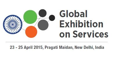 1st Indian Global Exhibition on Services to be held