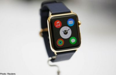 Apple orders 5-6 million Watches