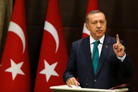 Heaviest punishment for Aslan killers, Erdogan promises