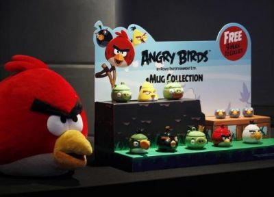 Angry Birds maker to tailor games