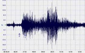 Earthquake hits Gabala