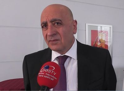 Rasim Musabeyov: They should be concerned on Nagorno-Karabakh conflict as they do over Ukraine