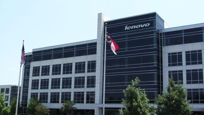 Lenovo accused of compromising user security
