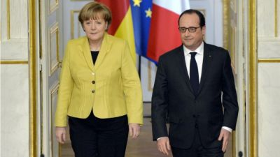 New round of talks on Ukraine crisis to be held in Paris