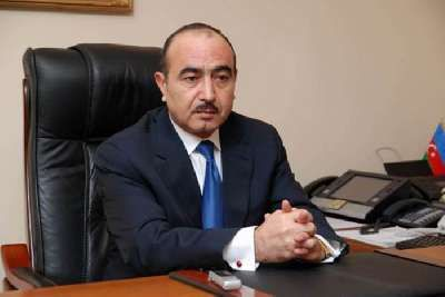 Ali Hasanov appointed an assistant of President on socio-political issues