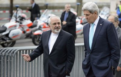 US, Iran foreign ministers end nuclear talks in Geneva