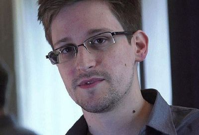 Snowden documentary wins Oscar