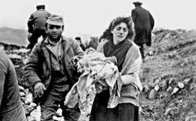 23 years passed since Khojaly Genocide committed by Armenians