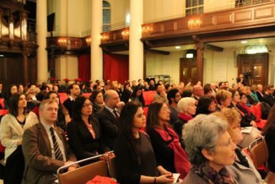 TEAS organizes Khojaly commemoration concert in London