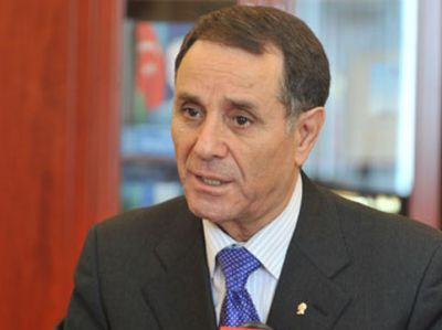 Novruz Mammadov: Armenian thugs will get the deserved punishment