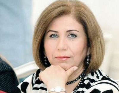 "Bahar Muradova: False ""court"" show  estimated to claim existence of ""Nagorno Karabakh"""