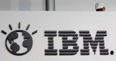 IBM targets $40 billion in cloud
