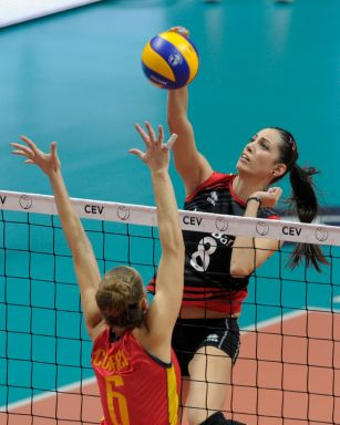 Baku 2015 Volleyball preliminary round pools announced