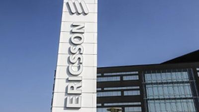 Ericsson announced a lawsuit against Apple