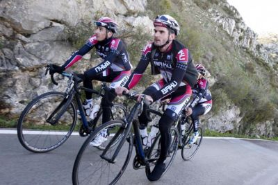 Synergy Baku Cycling Project to compete in GP Izola