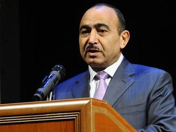 Our media integrated into the international information system: Ali Hasanov