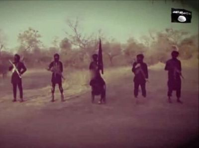 Boko Haram releases  a video