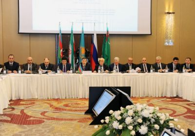 39th meeting of Working Group starts