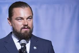 DiCaprio to make documentaries