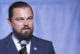DiCaprio to make documentaries