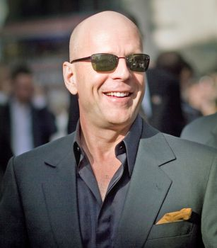 Bruce Willis to make debut on Broadway