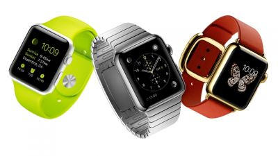 Apple to begin selling its watch