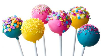 Child, 6, died after eating a lollipop