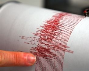 Earthquake hits Mingachevir