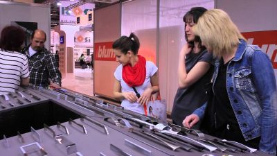 World Furniture and Technomebel Expo to be held
