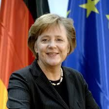 Merkel won't attend Victory Day parade