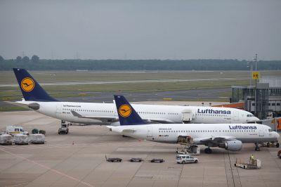 Lufthansa profit to rise