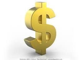 Dollar rises