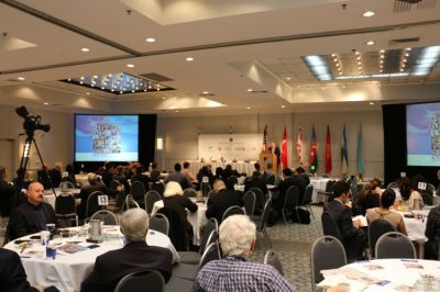 35th Annual Turkish American Conference