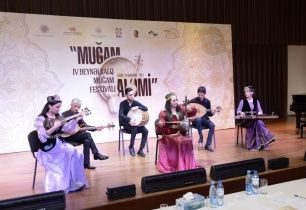 4th International Mugham Contest launched