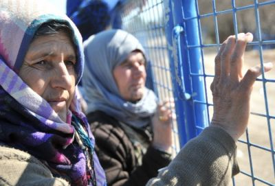 Refugees need $35mn in aid