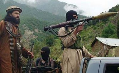 34 militants killed