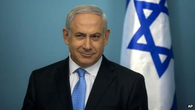 Netanyahu wins elections