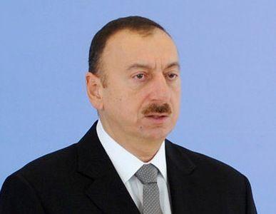 Prezident yeni səfirlərin etimadnaməsini qəbul edib