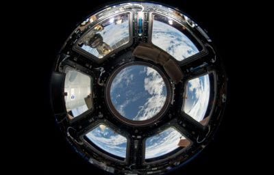 A unique experiment by NASA