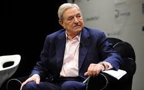 Soros to invest $1 billion