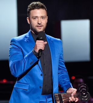 Timberlake speaks on becaming a father