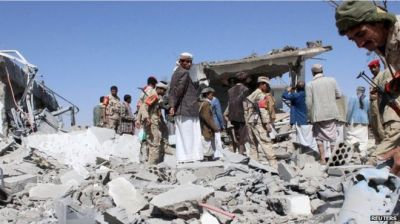 Dozens killed in Yemen