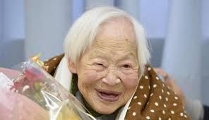 World's oldest person dies